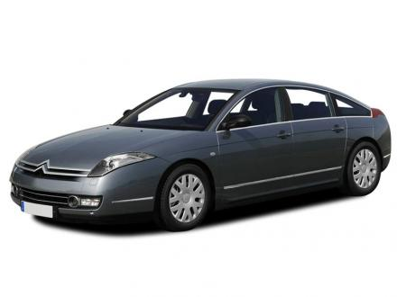 Citroen C6 Diesel Saloon 3.0 HDi V6 Exclusive 4dr Auto