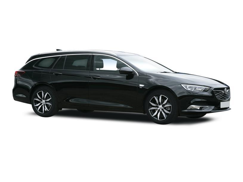 Vauxhall Insignia Sports Tourer 1.5T Elite Nav 5dr