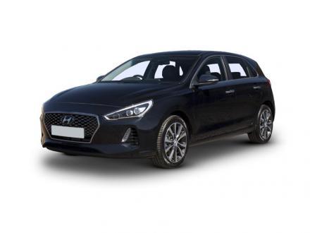 Hyundai I30 Diesel Hatchback 1.6 CRDi SE Nav 5dr DCT