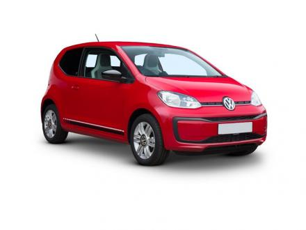 Volkswagen Up Hatchback Special Eds 1.0 Up Beats 3dr [Start Stop]
