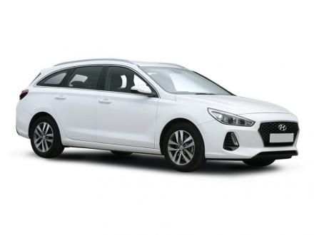 Hyundai I30 Diesel Tourer 1.6 CRDi SE Nav 5dr