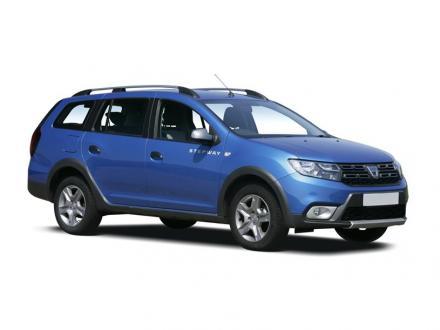 Dacia Logan Mcv Stepway Estate 0.9 TCe Comfort 5dr