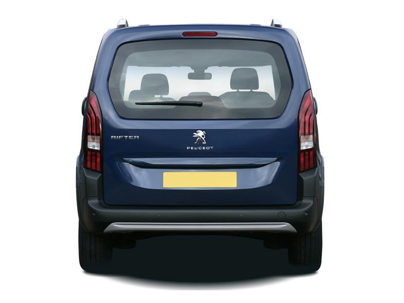 Peugeot Rifter Estate 1.2 PureTech Allure 5dr