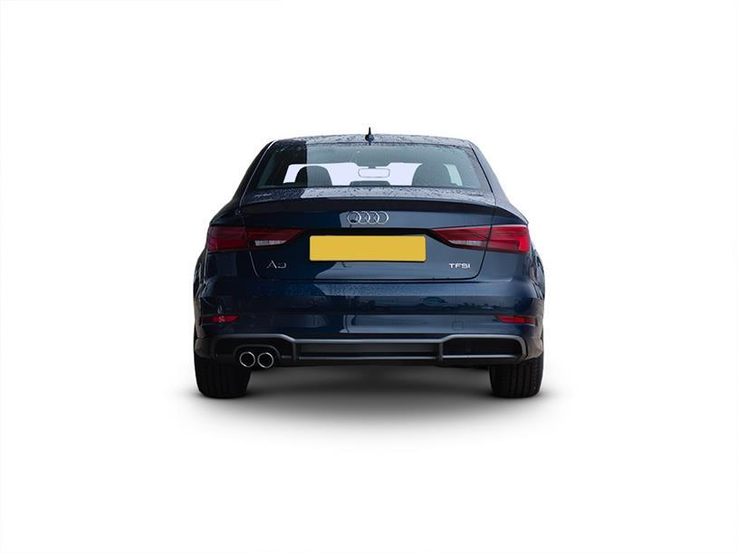 Audi A3 Saloon 35 TFSI Sport 4dr S Tronic [Tech Pack]