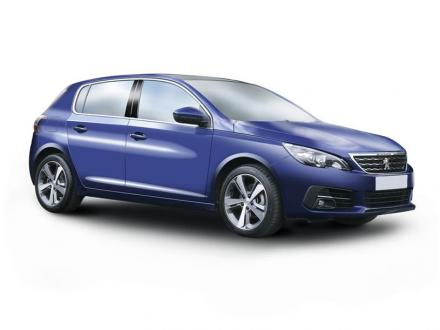 Peugeot 308 Hatchback 1.2 PureTech 130 Tech Edition 5dr