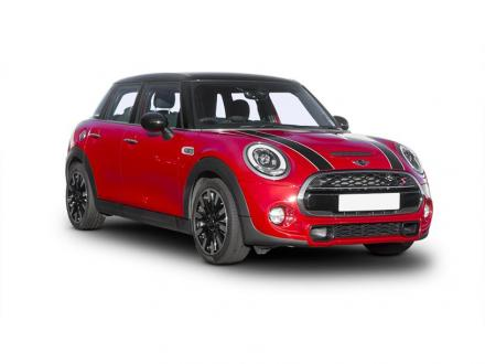 Mini Hatchback 1.5 One Classic II 5dr [Comfort/Nav Pack]