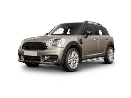 Mini Countryman Hatchback 1.5 Cooper Sport 5dr Auto [Comfort Pack]