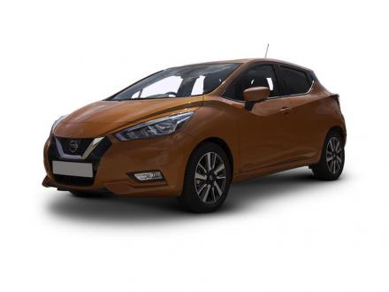 Nissan Micra Hatchback 1.0 DIG-T 117 Tekna 5dr [Vision+/Ext+ Pk/Leather]