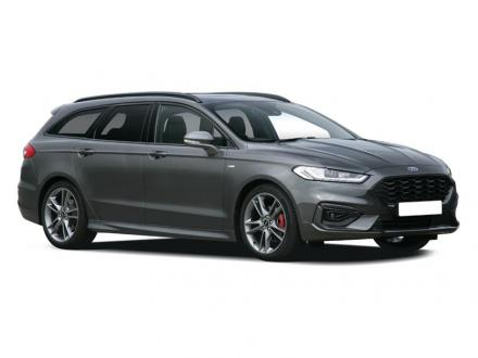 Ford Mondeo Diesel Estate 2.0 EcoBlue 190 ST-Line Edition 5dr Powershift