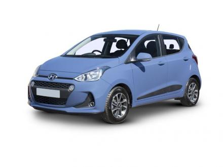 Hyundai I10 Hatchback Special Editions 1.0 Play 5dr