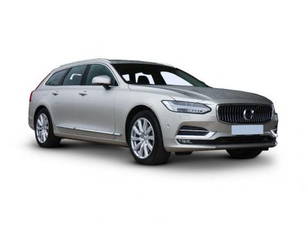Volvo V90 Diesel Estate 2.0 D4 R DESIGN Plus 5dr Geartronic