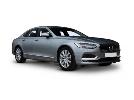 Volvo S90 Diesel Saloon 2.0 D4 Momentum Plus 4dr Geartronic