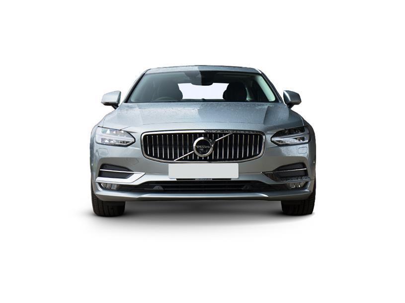 Volvo S90 Diesel Saloon 2.0 D4 R DESIGN Plus 4dr Geartronic