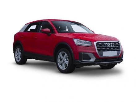 Audi Q2 Estate SQ2 Quattro 5dr S Tronic [Tech pack]