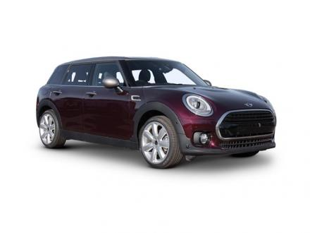 Mini Clubman Estate 2.0 Cooper S Exclusive 6dr Auto