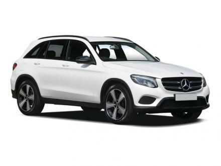 Mercedes-benz Glc Diesel Estate GLC 220d 4Matic Sport 5dr 9G-Tronic
