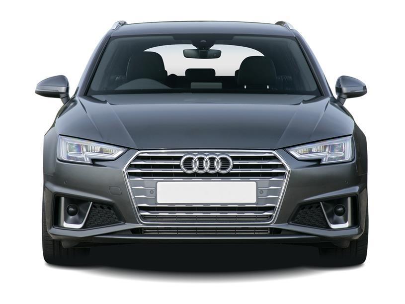 Audi A4 Avant 35 TFSI Technik 5dr [Comfort+Sound]