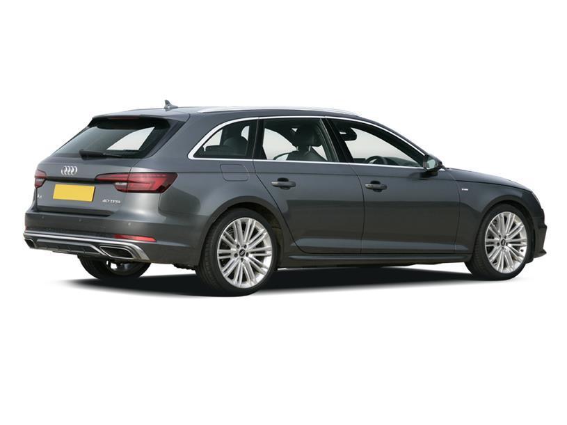 Audi A4 Diesel Avant 30 TDI Technik 5dr S Tronic [Comfort+Sound]