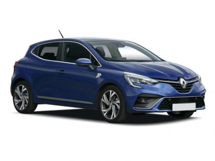 Renault Clio Hatchback 1.0 TCe 100 RS Line 5dr