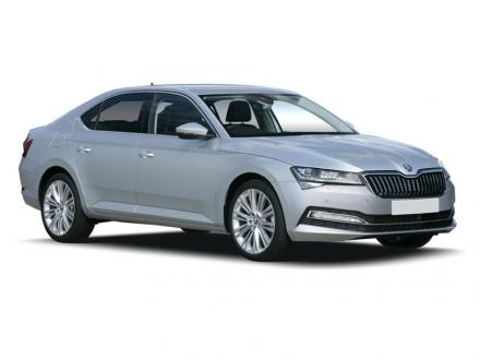 Skoda Superb Hatchback 1.5 TSI SE 5dr