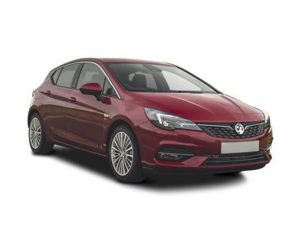 Vauxhall Astra Hatchback 1.2 Turbo Business Edition Nav 5dr