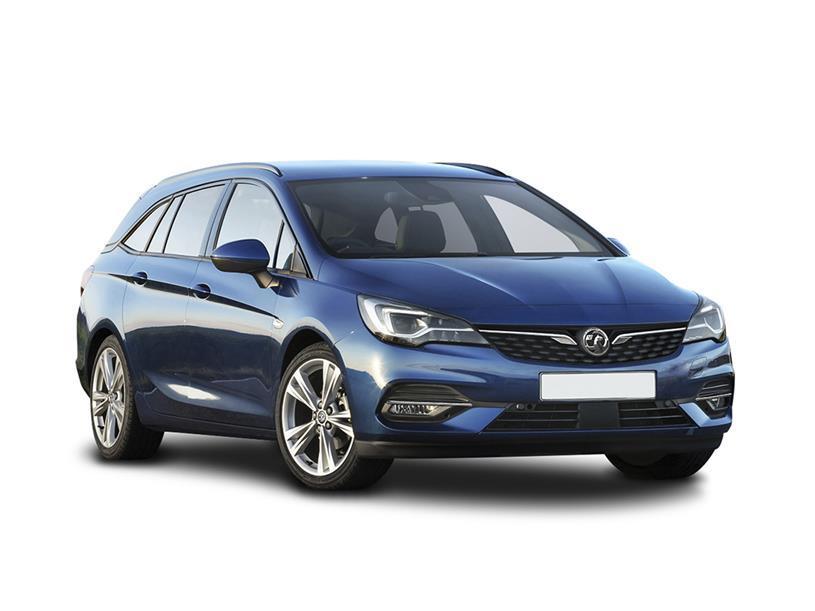 Vauxhall Astra Diesel Sports Tourer 1.5 Turbo D SRi Nav 5dr