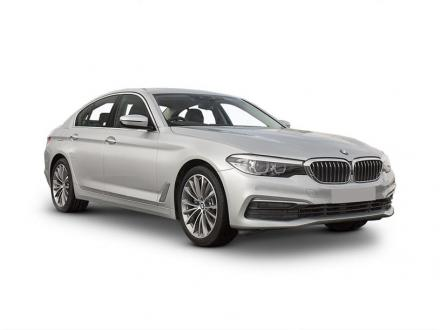 BMW 5 Series Saloon 540i xDrive M Sport 4dr Auto [Tech Pack]