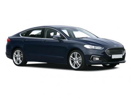 Ford Mondeo Saloon 2.0 Hybrid ST-Line Edition 4dr Auto