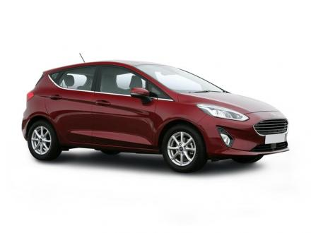 Ford Fiesta Hatchback 1.0 EcoBoost Vignale Edition 5dr Auto