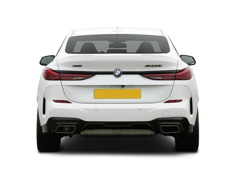 BMW 2 Series Gran Coupe 218i M Sport 4dr [Tech Pack]