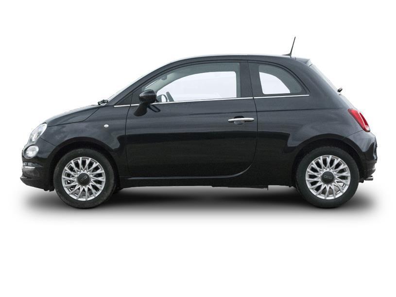 Fiat 500 Hatchback 1.0 Mild Hybrid Star 3dr