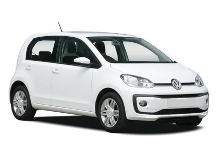 Volkswagen Up Hatchback 1.0 White Edition 5dr