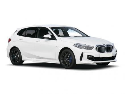 BMW 1 Series Diesel Hatchback 116d M Sport 5dr [Plus Pack]