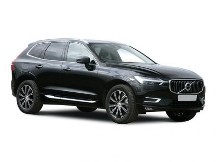 Volvo Xc60 Estate 2.0 T8 Recharge PHEV Inscription Pro 5dr AWD Auto