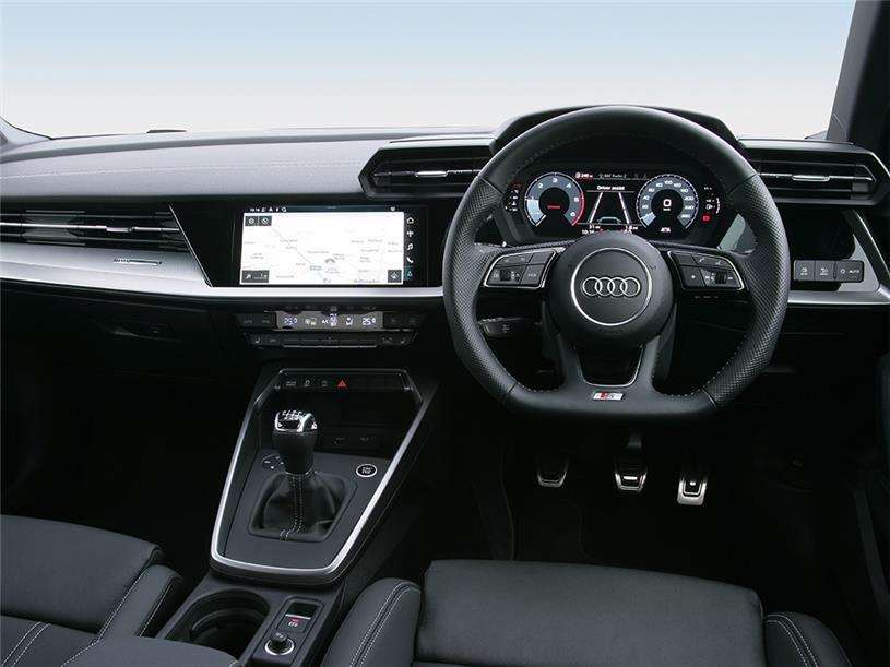 Audi A3 Sportback 35 TFSI Sport 5dr S Tronic