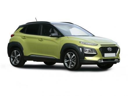 Hyundai Kona Electric Hatchback 100kW SE 39kWh 5dr Auto [10.5kW Charger]