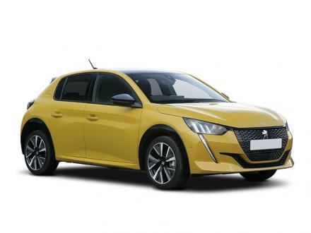 Peugeot 208 Diesel Hatchback 1.5 BlueHDi 100 Active Premium 5dr