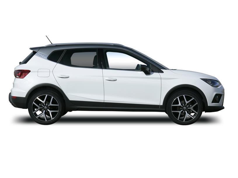 Seat Arona Hatchback 1.0 TSI 110 Xcellence [EZ] 5dr
