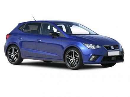 Seat Ibiza Hatchback 1.0 TSI 110 Xcellence [EZ] 5dr DSG