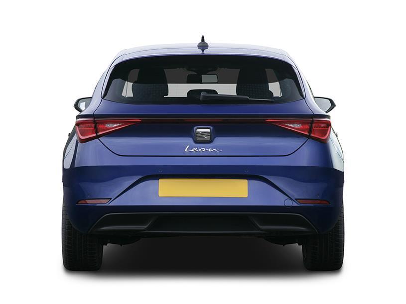 Seat Leon Hatchback 1.5 TSI EVO 150 Xcellence 5dr