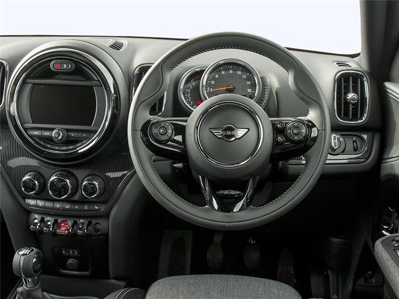 MINI Countryman Hatchback 1.5 Cooper Sport 5dr [Comfort Pack]