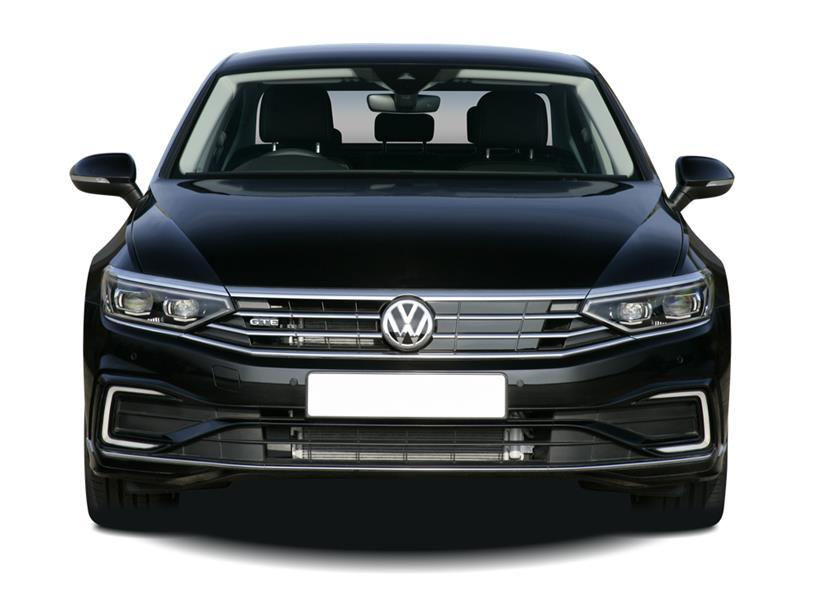 Volkswagen Passat Diesel Saloon 2.0 TDI 122 SEL 4dr DSG