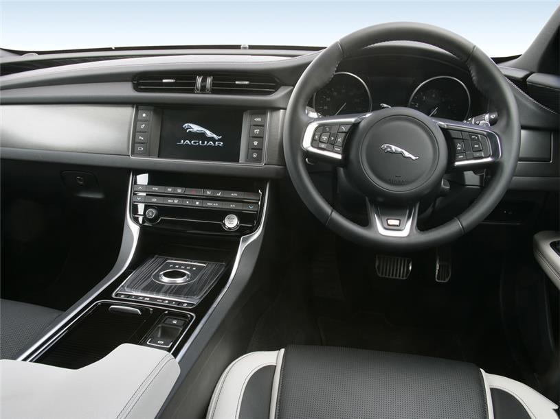 Jaguar E-pace Diesel Estate 2.0 D165 R-Dynamic S 5dr 2WD