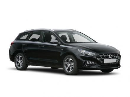 Hyundai I30 Tourer 1.0T GDi Premium 5dr