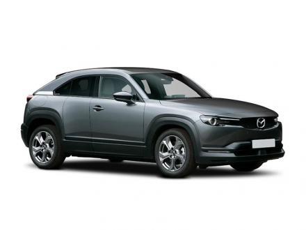 Mazda Mx-30 Hatchback 107kW SE-L Lux 35.5kWh 5dr Auto