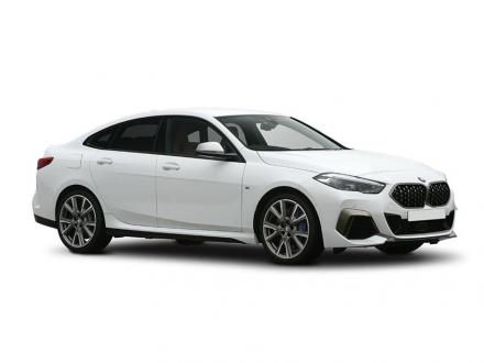 BMW 2 Series Gran Coupe 218i [136] M Sport 4dr [Tech/Pro Pack]