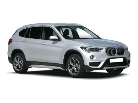 BMW X1 Estate sDrive 20i [178] M Sport 5dr Step Auto [Tech II]