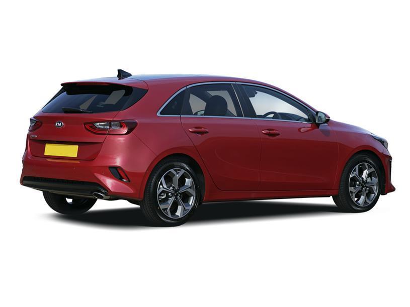 Kia Ceed Diesel Hatchback 1.6 CRDi 48V ISG GT-Line 5dr