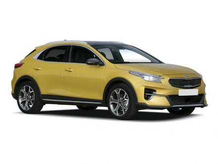 Kia Xceed Hatchback 1.5T GDi ISG 4 5dr DCT