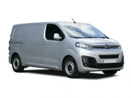 Citroen Dispatch Xs Diesel 1000 1.5 BlueHDi 100 Van X